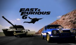 Fast & Furious 6 full hd wallpapers