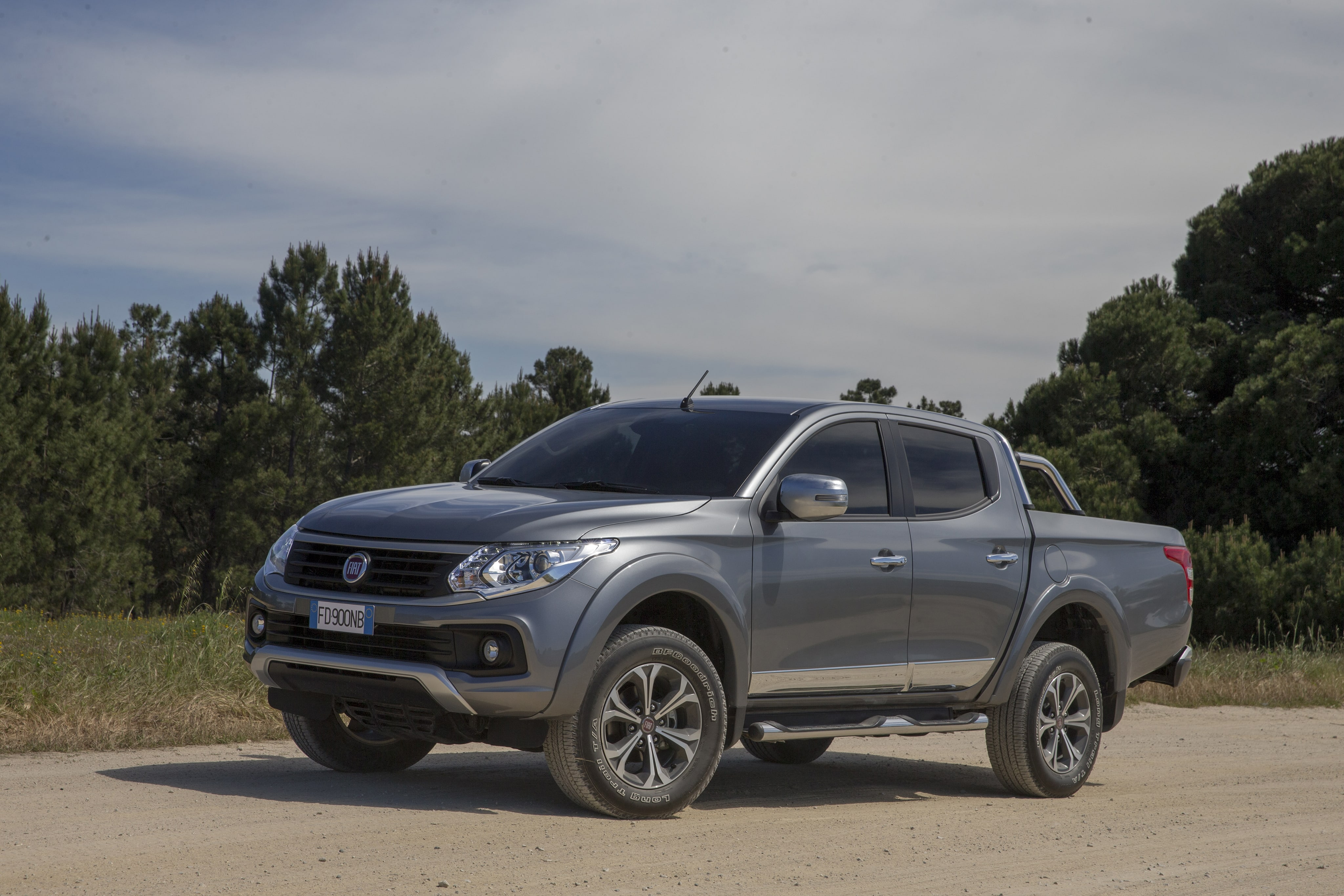 Fiat Fullback Full hd wallpapers