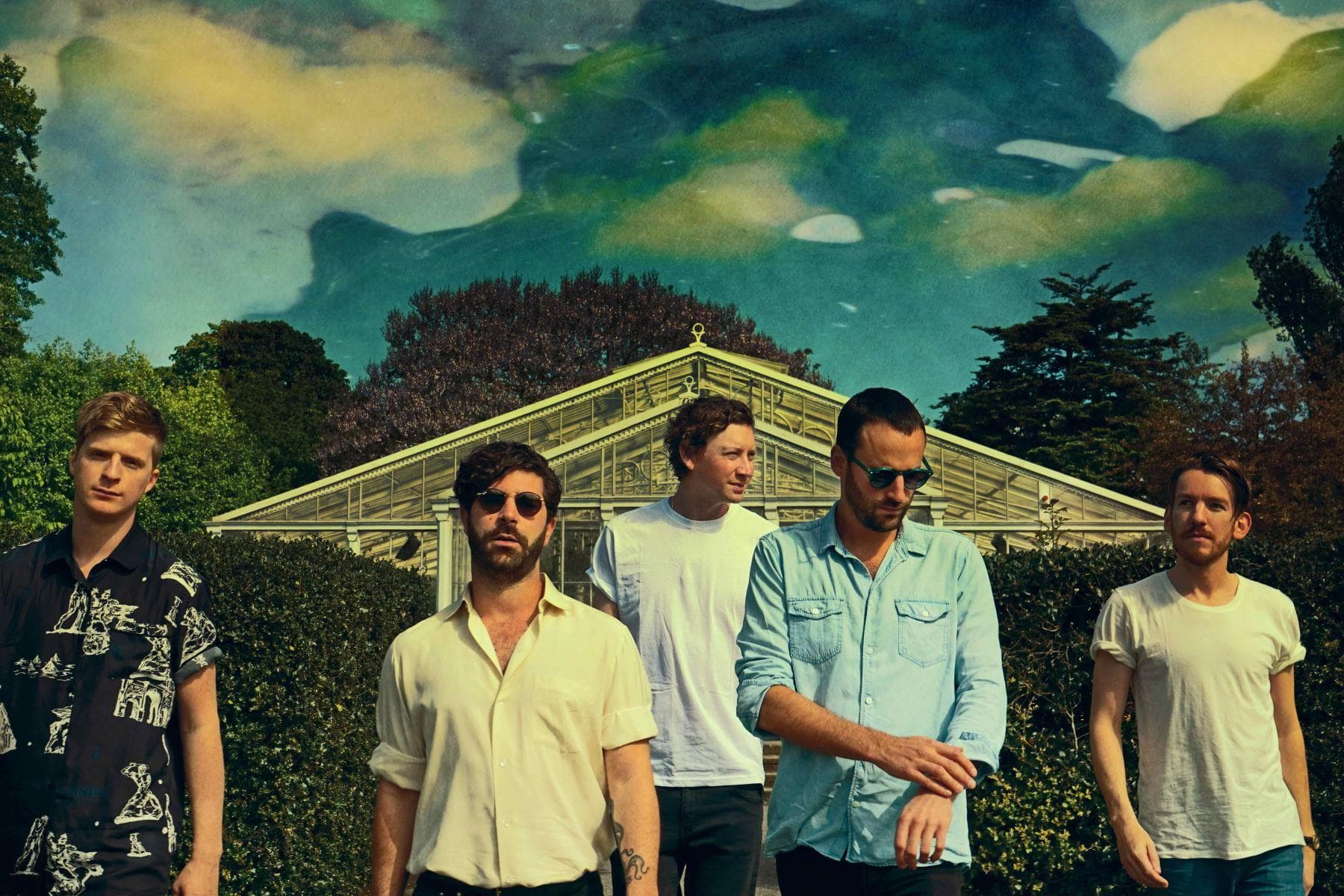 Foals Full hd wallpapers