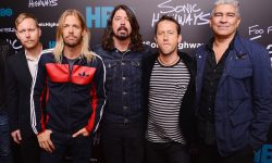 Foo Fighters Full hd wallpapers
