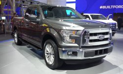 Ford F-150 HD pictures