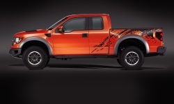 Ford F-150 SVT Raptor Full hd wallpapers