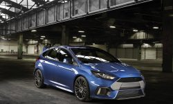 Ford Focus 3 RS Full hd wallpapers