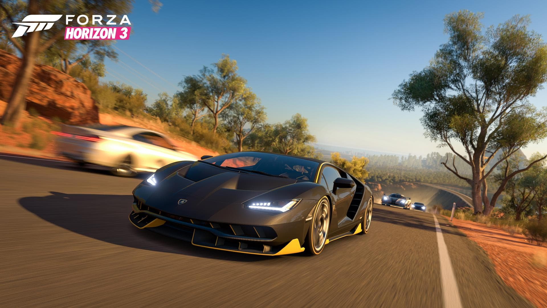 Forza Horizon 3 Full hd wallpapers