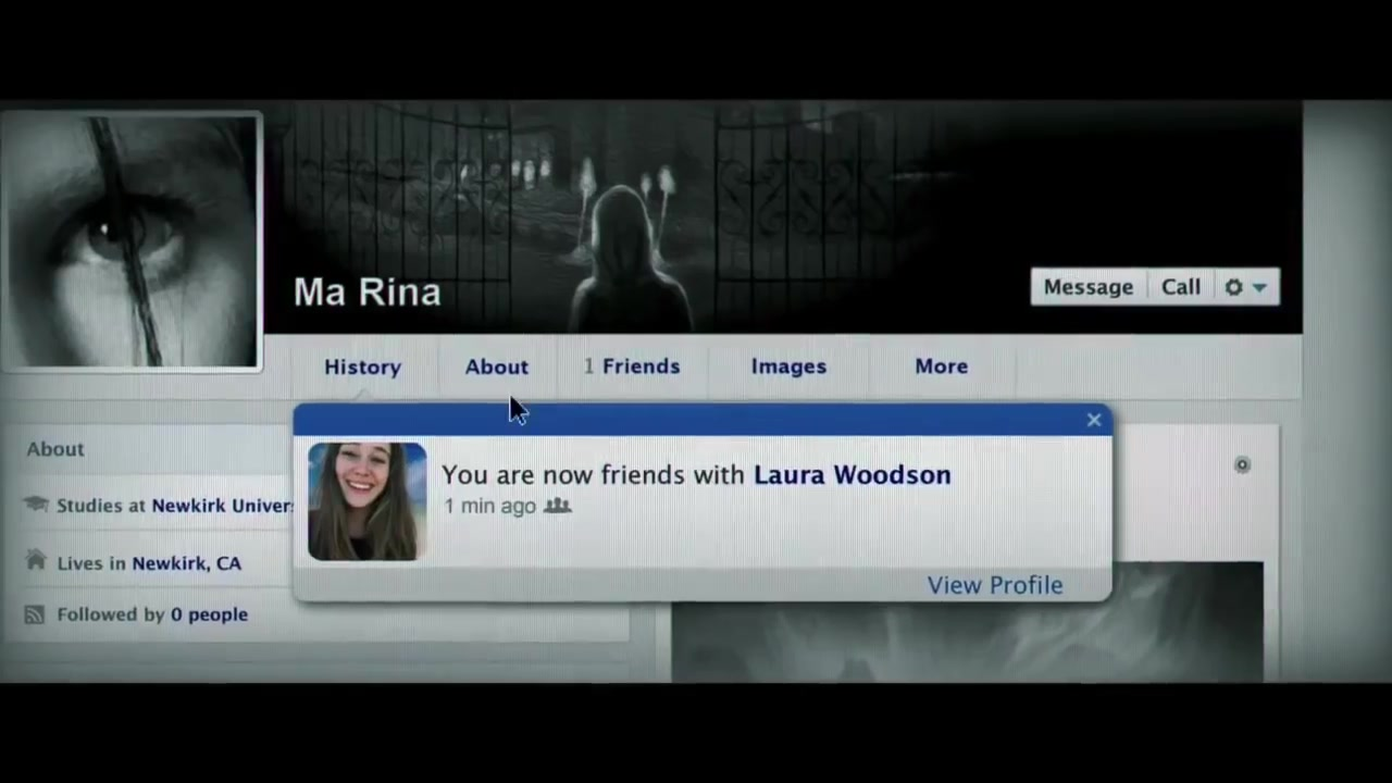 Friend Request full hd wallpapers