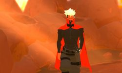 Furi Full hd wallpapers
