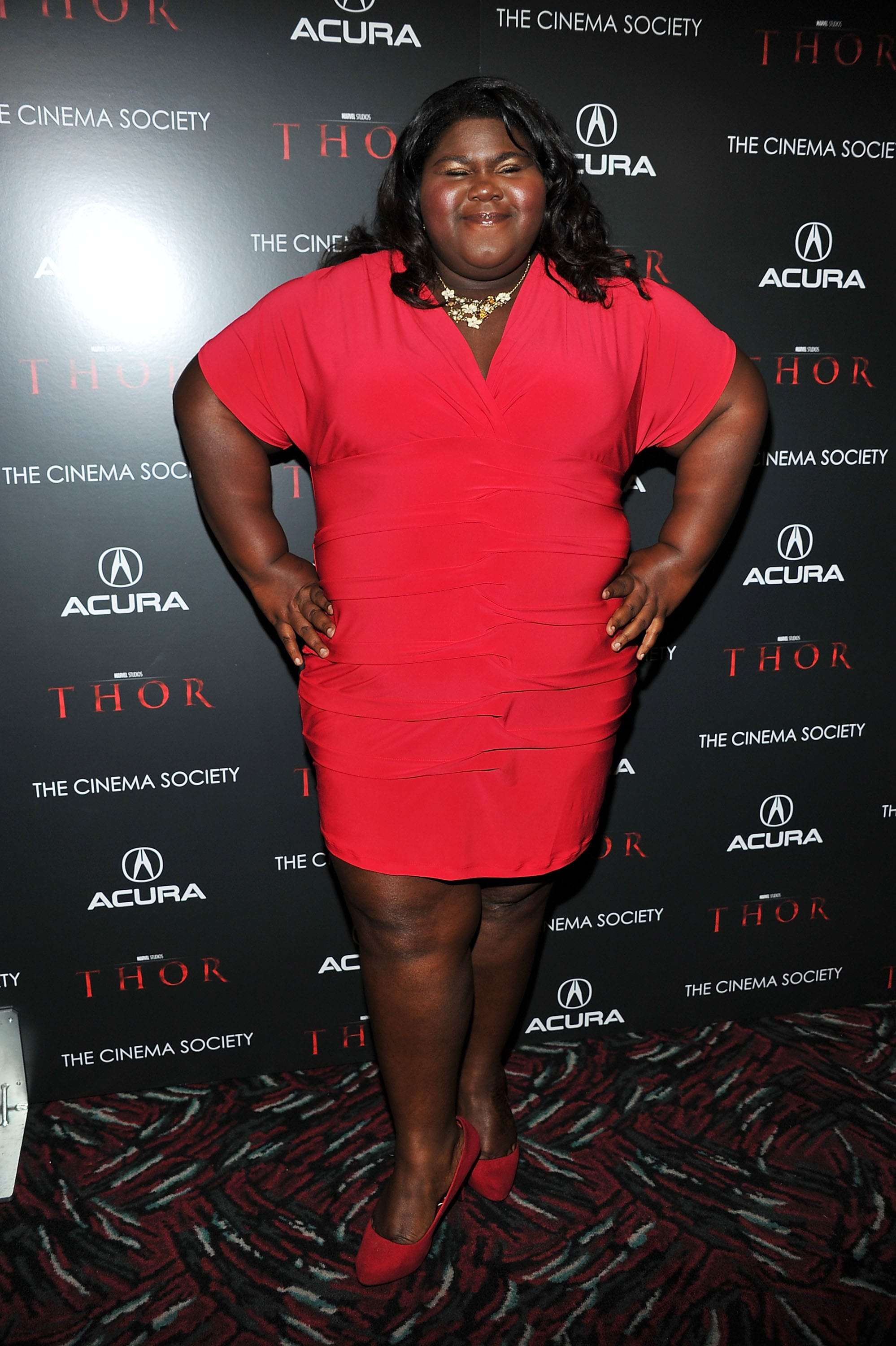 Gabourey Sidibe Full hd wallpapers