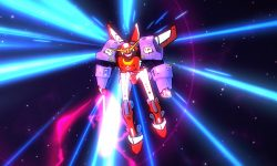 Galak-Z: The Dimensional Full hd wallpapers