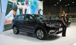 Geely NL-3 Full hd wallpapers