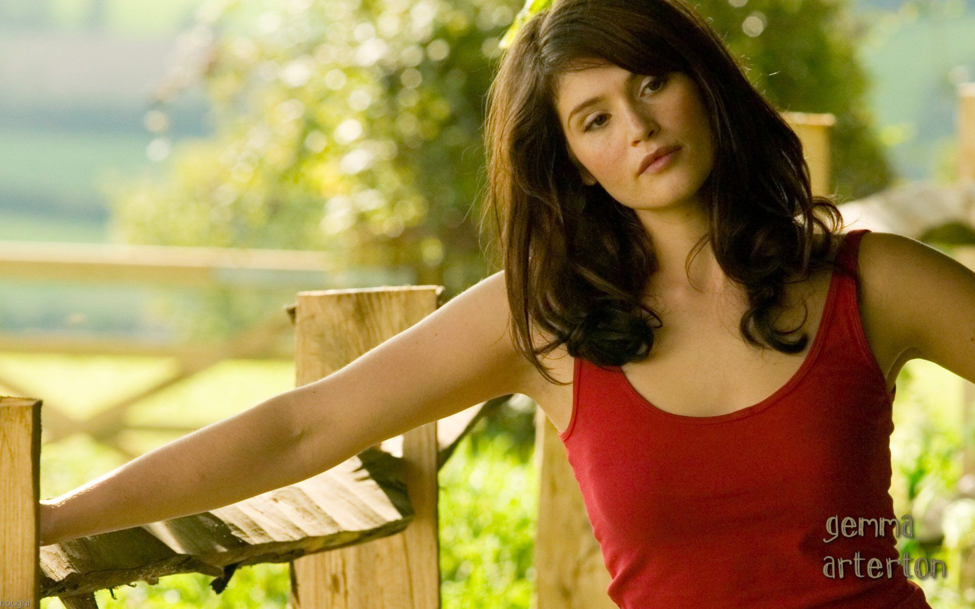 Gemma Arterton Full hd wallpapers