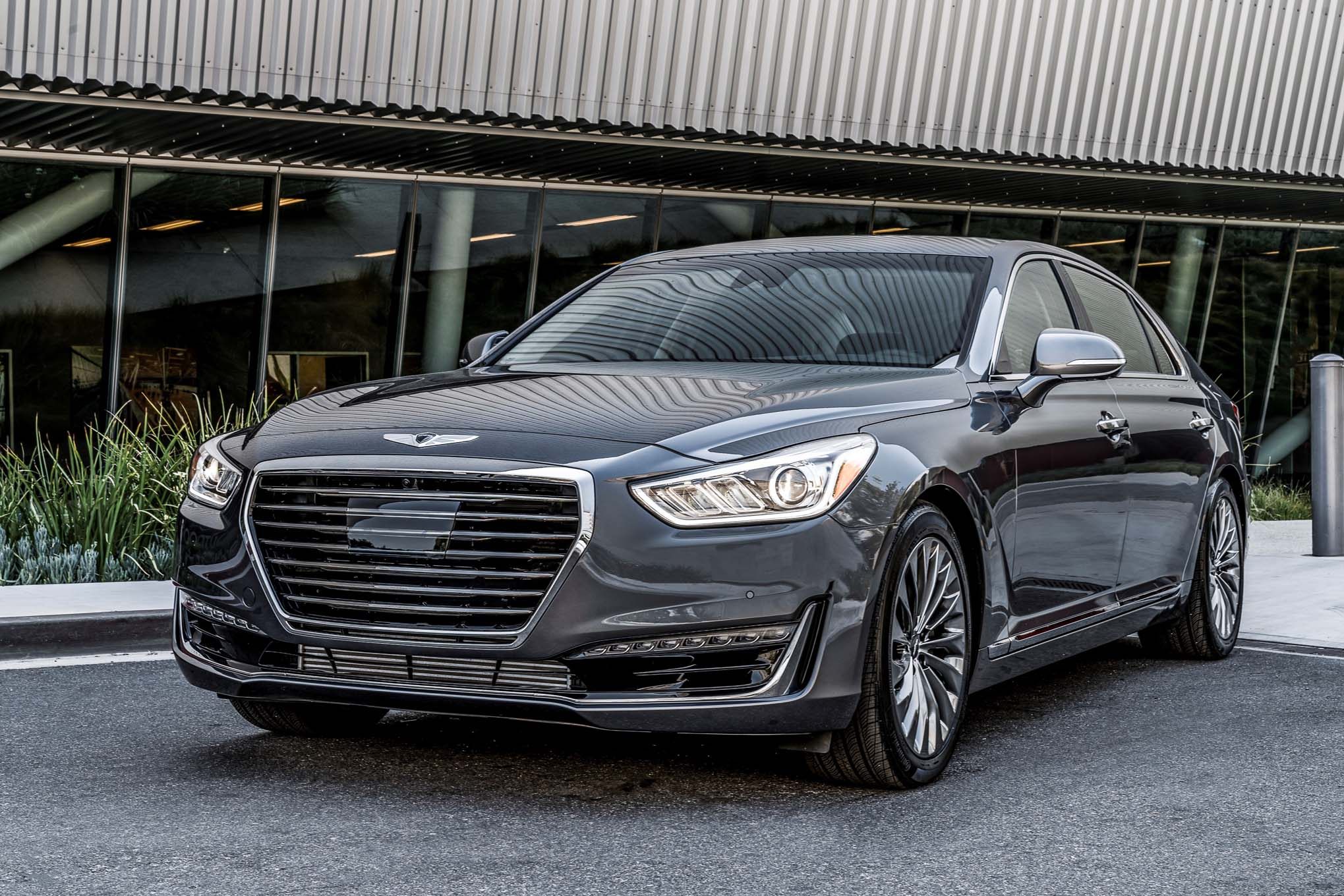 Genesis G90 Full hd wallpapers