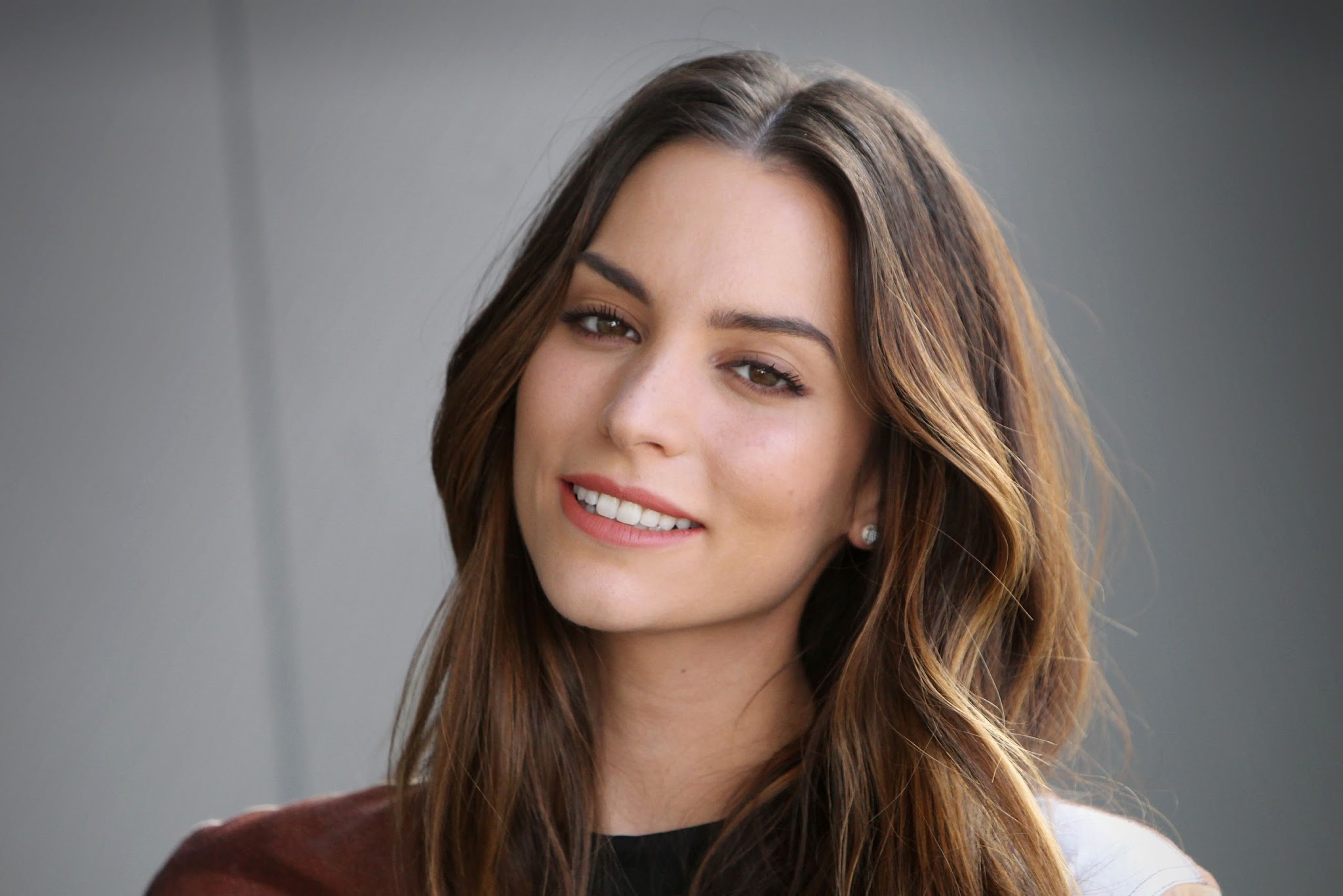 Genesis Rodriguez Full hd wallpapers