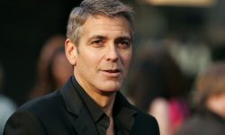 George Clooney HD pictures