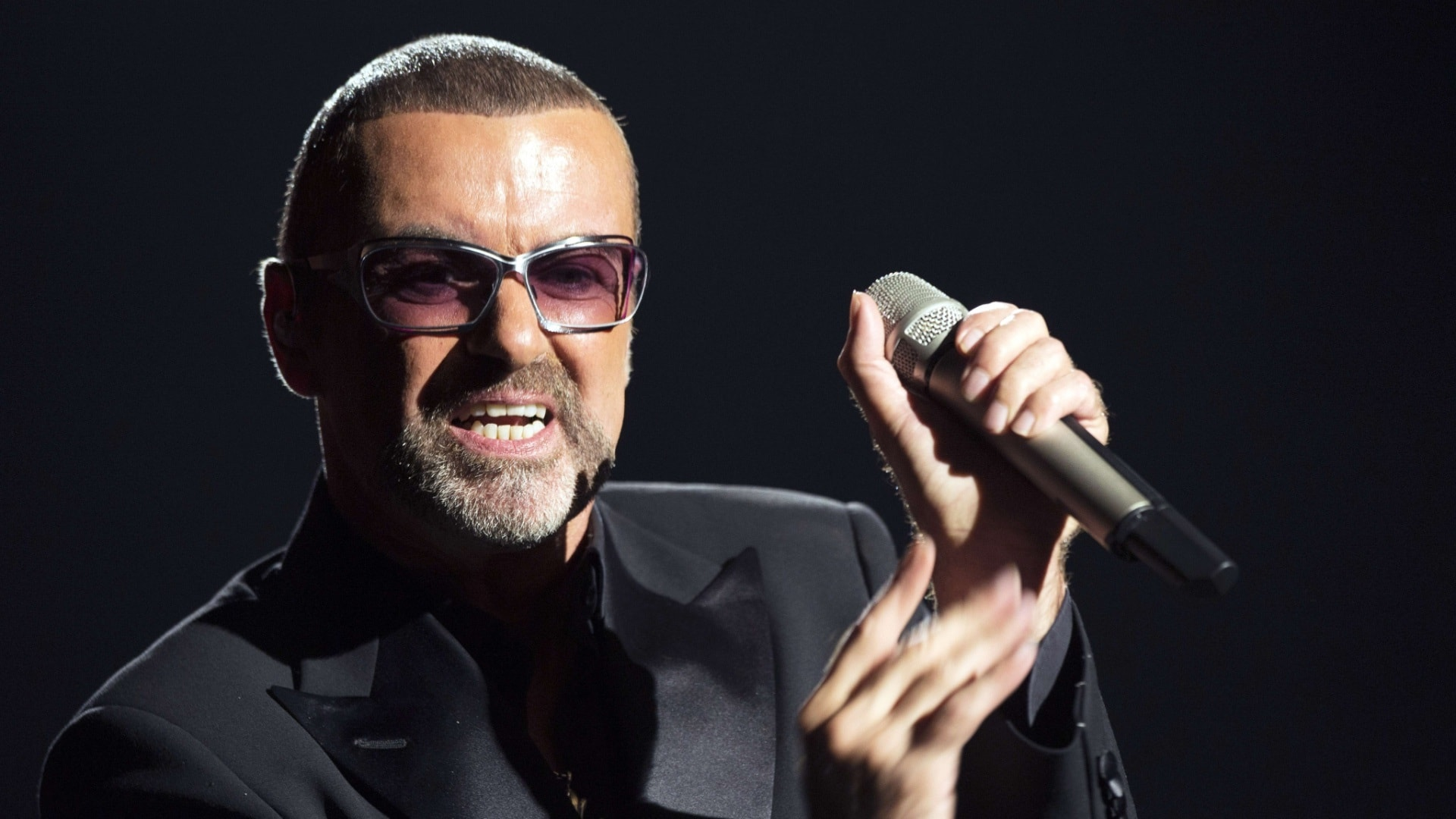 George Michael Full hd wallpapers