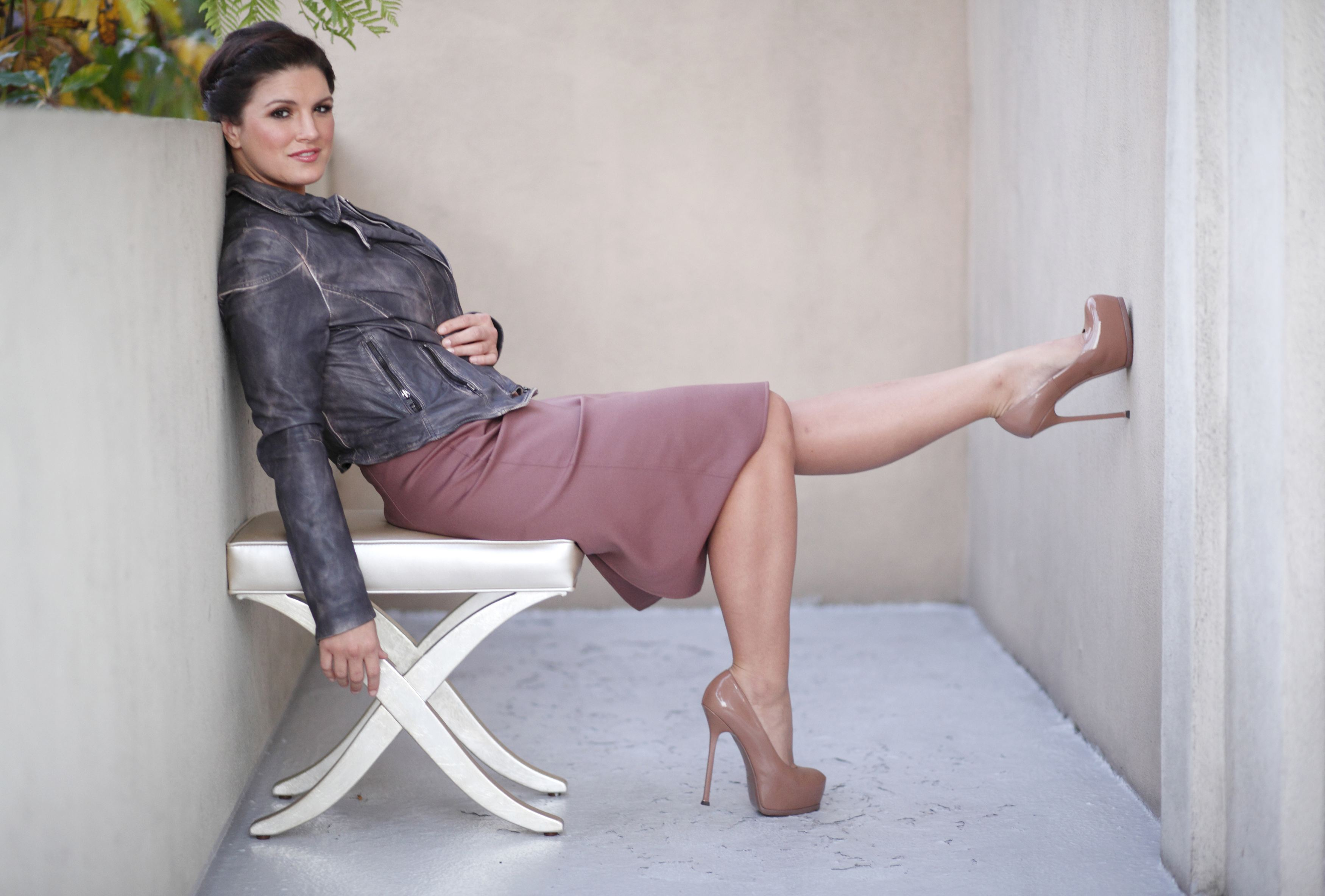 Gina Carano Full hd wallpapers