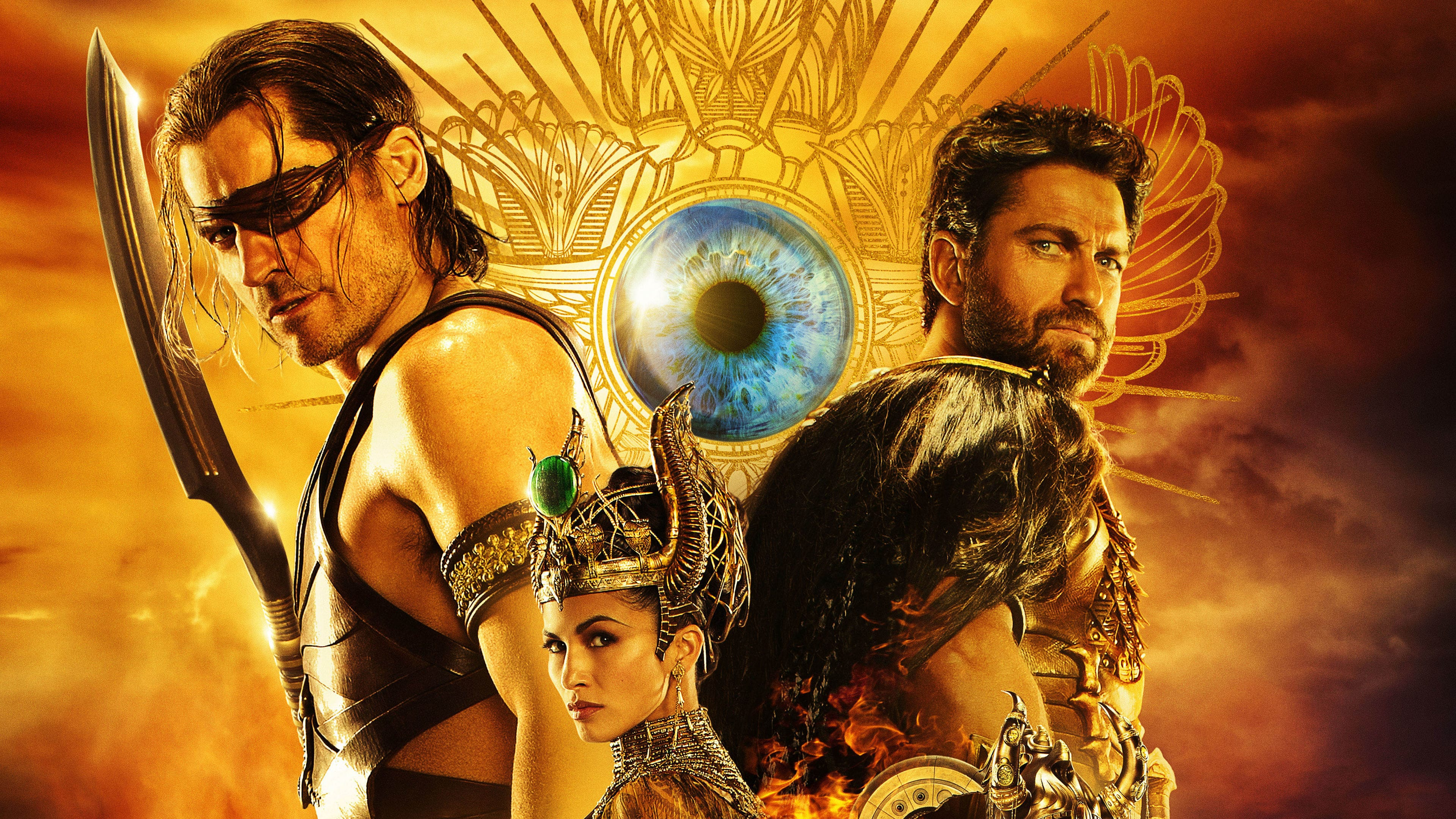 Gods of Egypt HD pictures