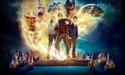 Goosebumps Full hd wallpapers