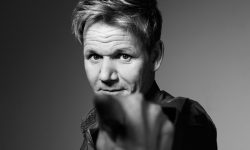 Gordon Ramsay desktop wallpaper