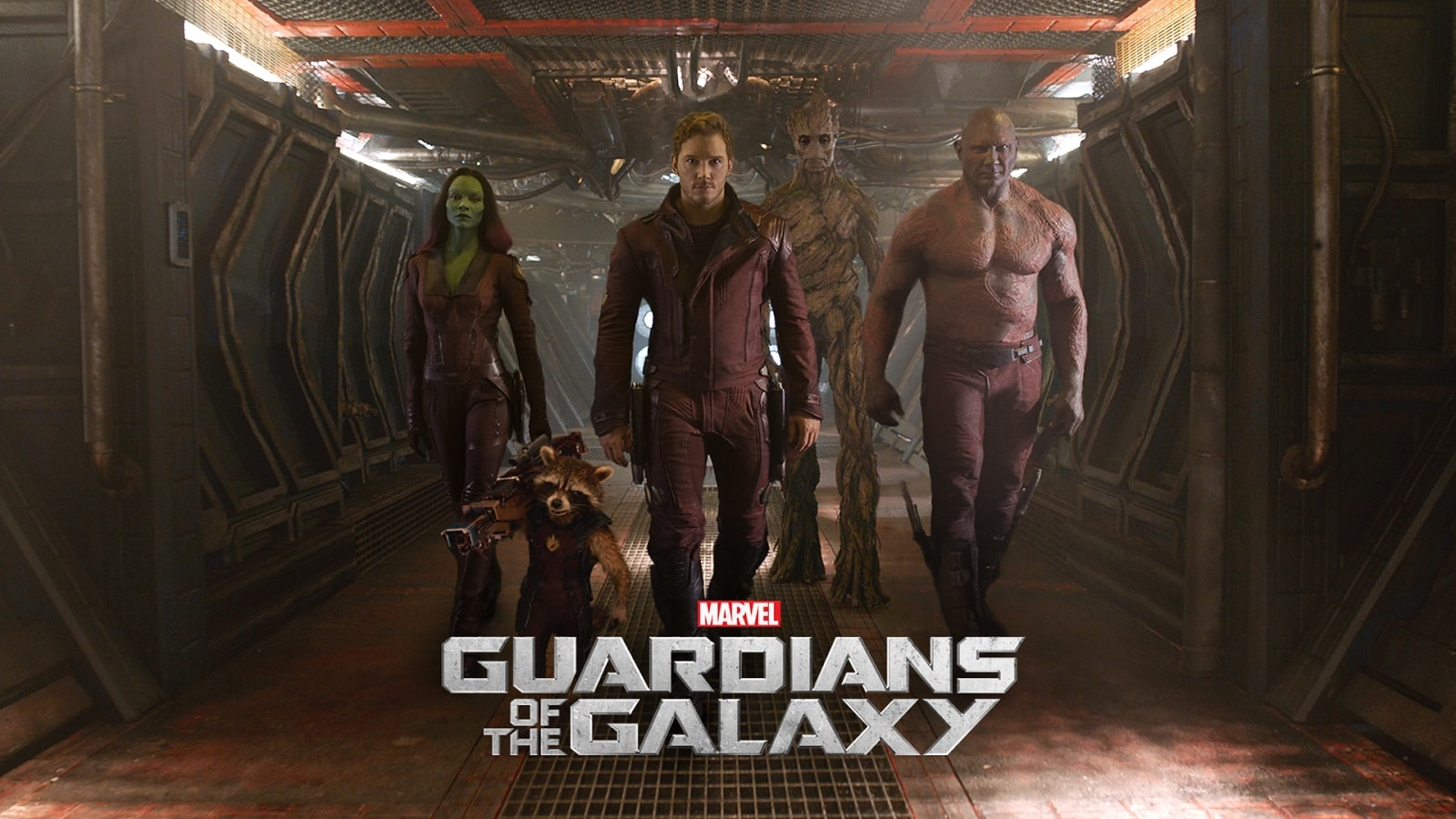Guardians Of The Galaxy full hd wallpapers