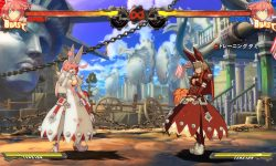 Guilty Gear: Elphelt Valentine HD pictures