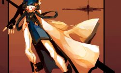 Guilty Gear: Ky Kiske Full hd wallpapers