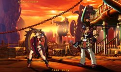 Guilty Gear Xrd -SIGN- Full hd wallpapers