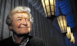 Hal Holbrook Full hd wallpapers