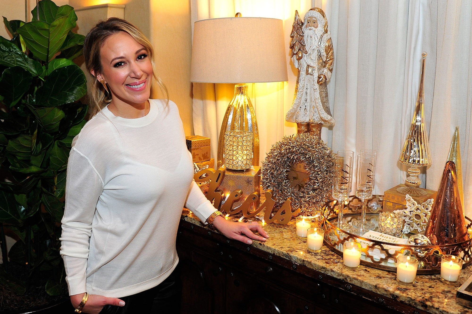 Haylie Duff Full hd wallpapers