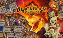 Hearthstone: Blackrock Mountain full hd wallpapers