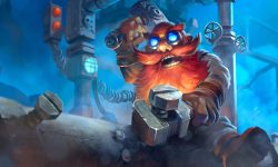 Hearthstone: Goblins Vs. Gnomes full hd wallpapers