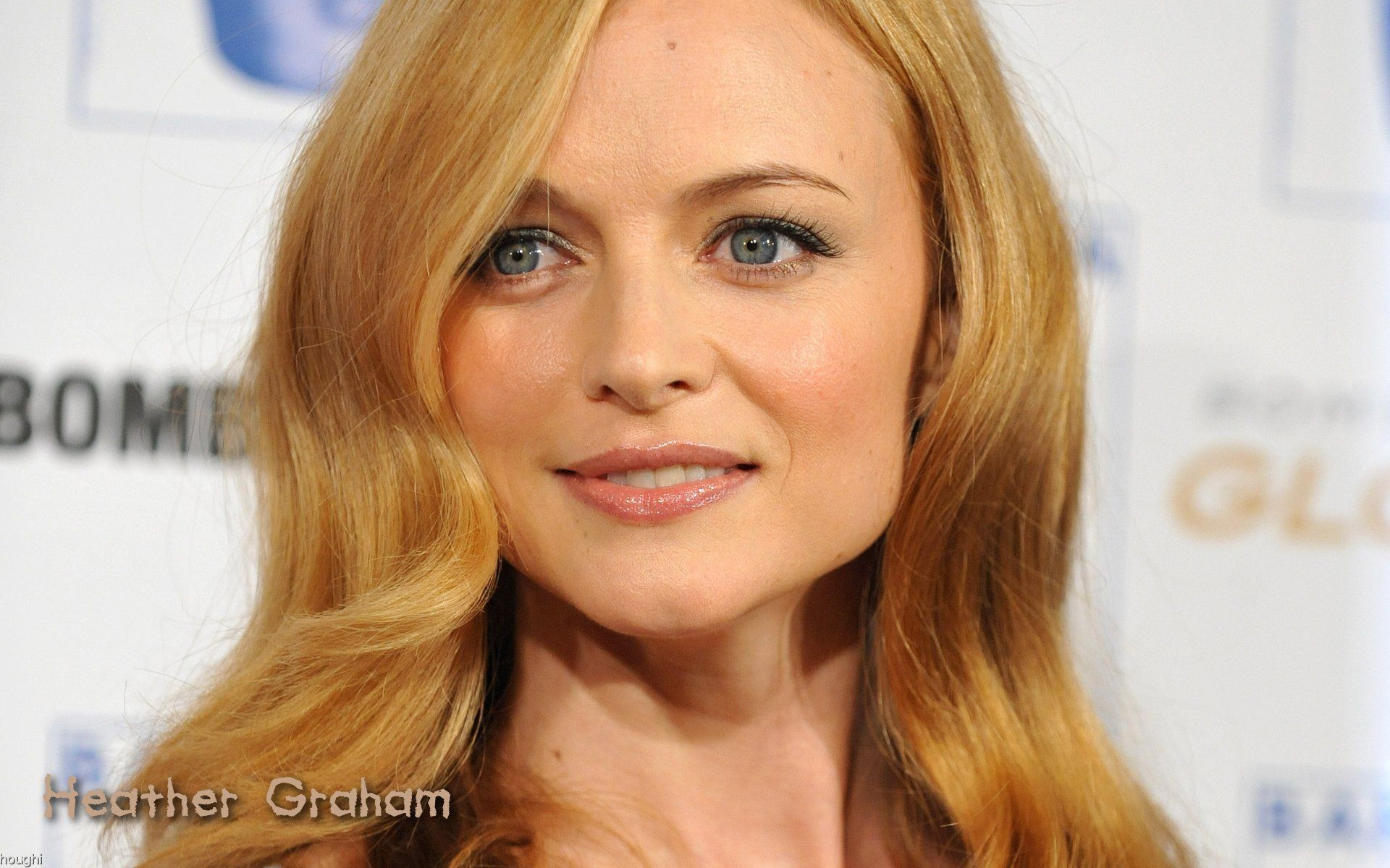 Heather Graham Full hd wallpapers
