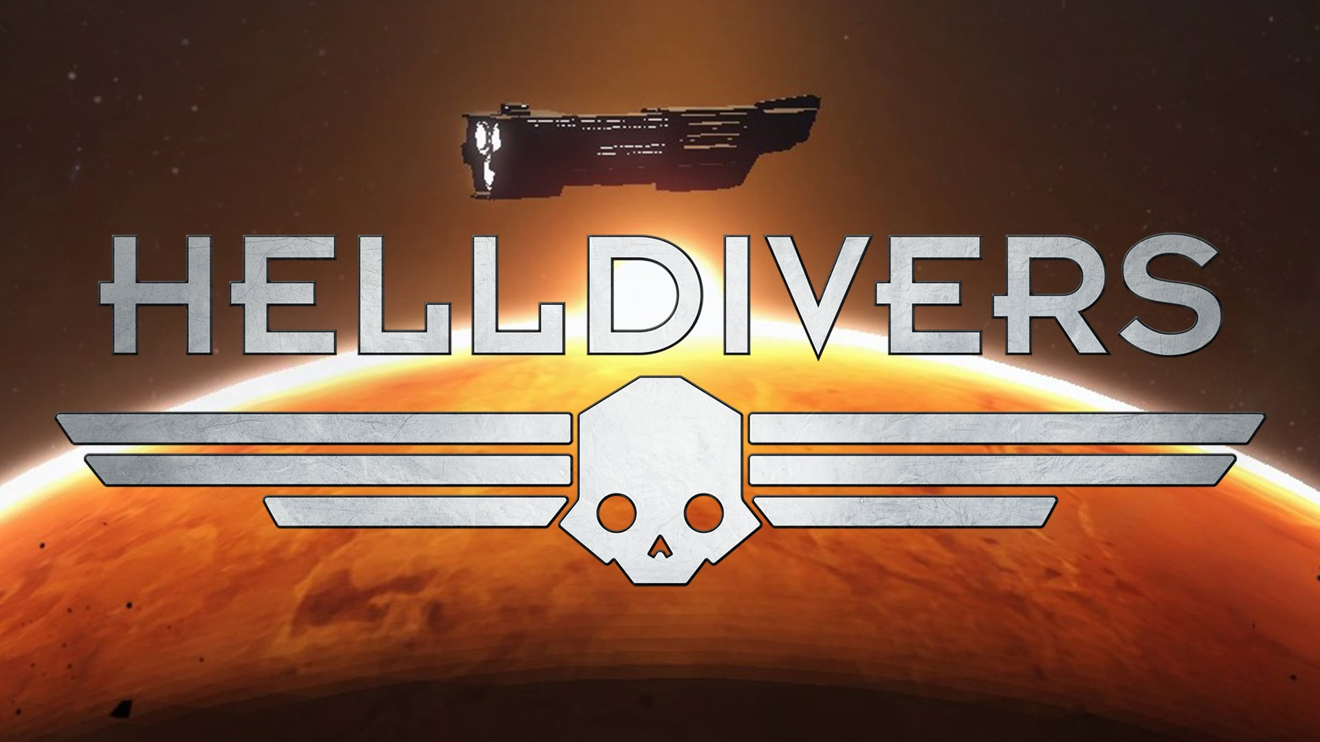 Helldivers Full hd wallpapers