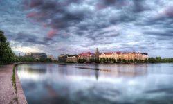 Helsinki HD pictures