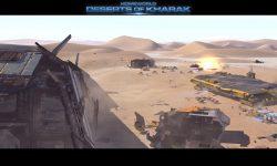 Homeworld: Deserts of Kharak Full hd wallpapers