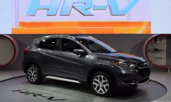 Honda HR-V II Full hd wallpapers