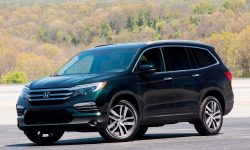 Honda Pilot 3 Full hd wallpapers