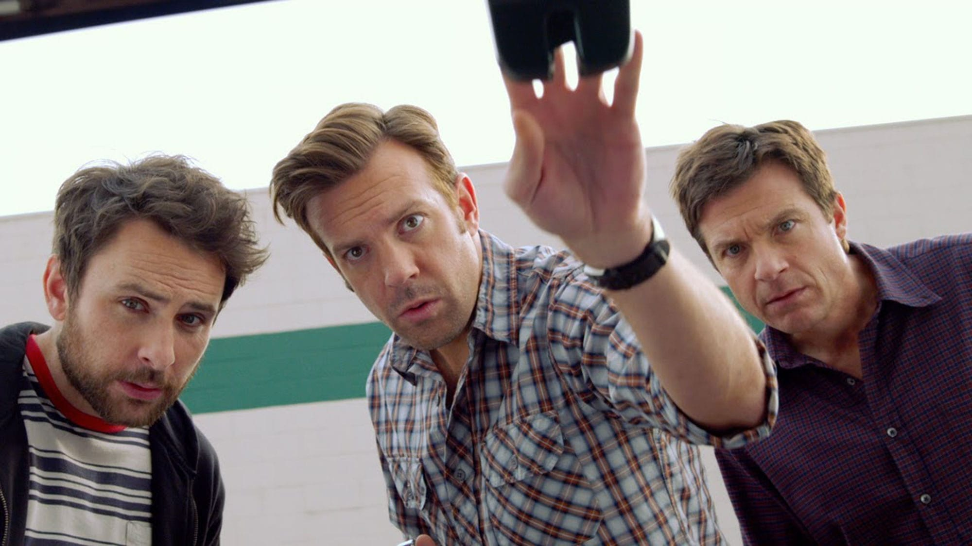 Horrible Bosses 2 HD pictures