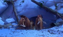 Ice Age Collision Course HD