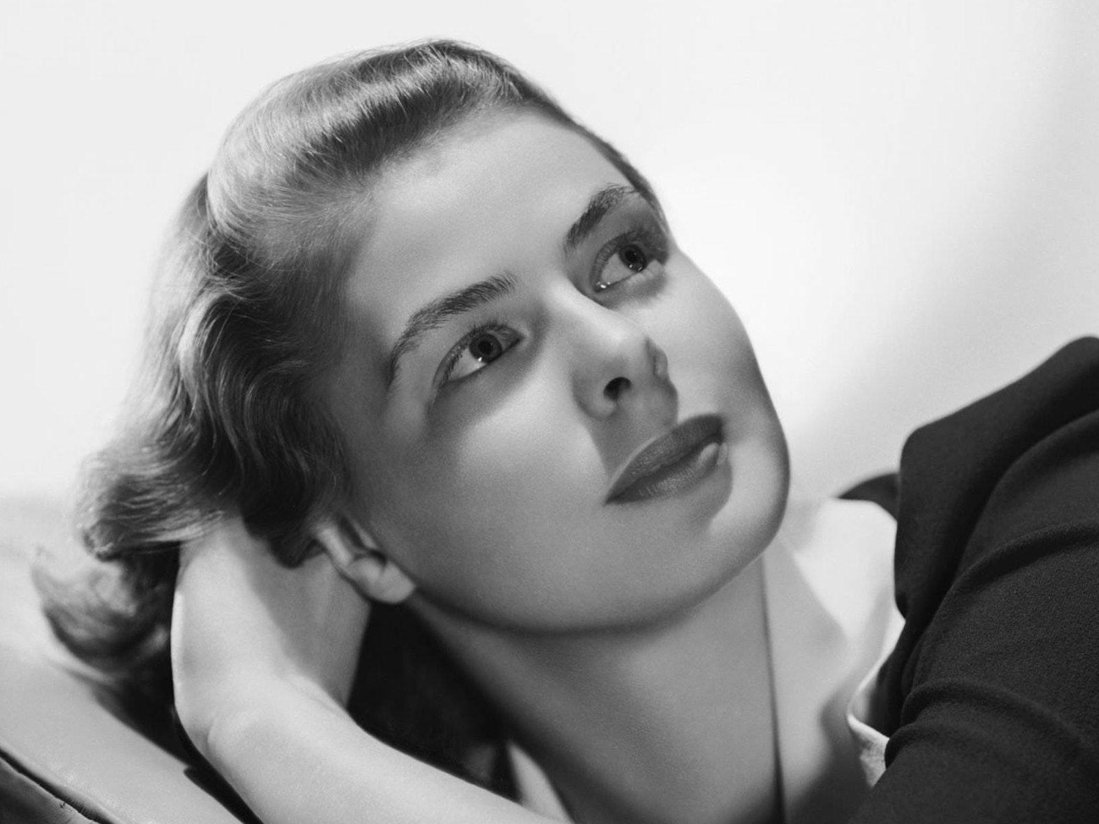 Ingrid Bergman Full hd wallpapers