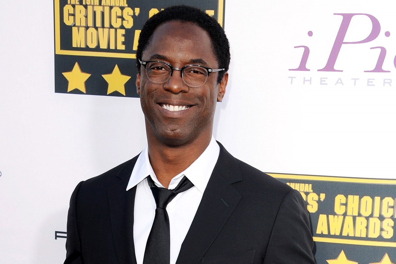 Isaiah Washington Full hd wallpapers