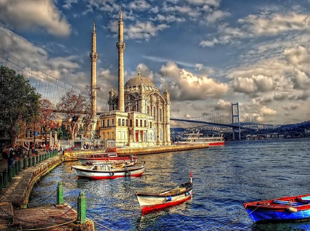 Istanbul full hd wallpapers