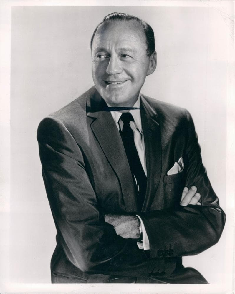 Jack Benny HD pictures