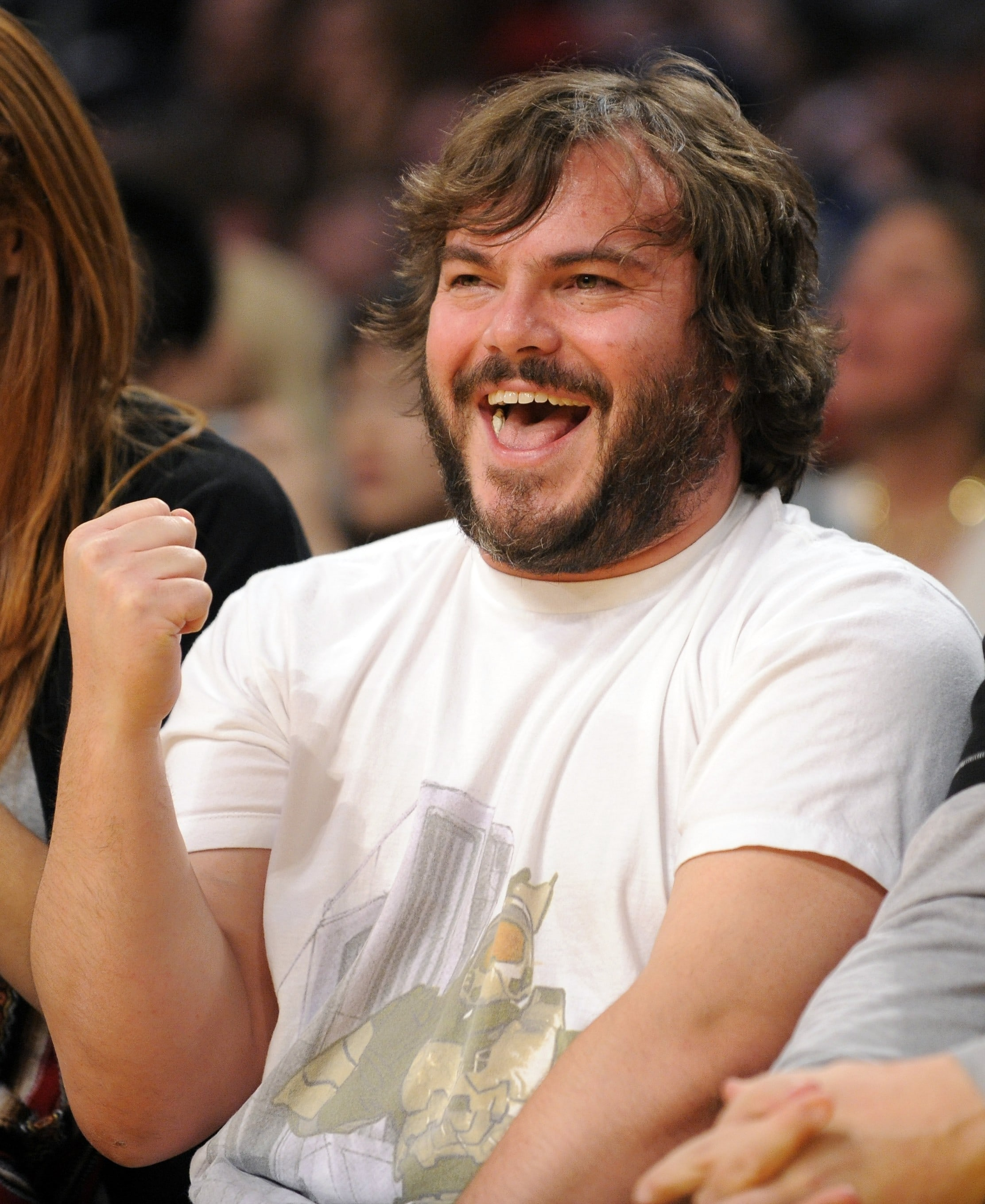 Jack Black Full hd wallpapers