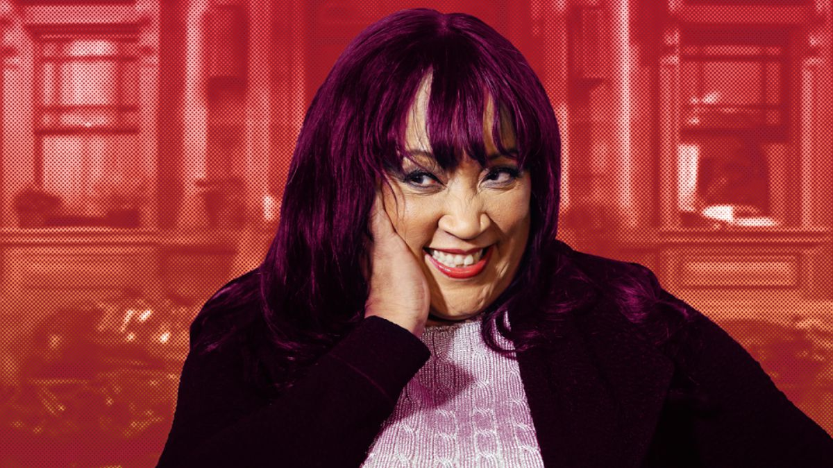 Jackee Harry HQ wallpapers