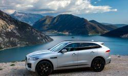 Jaguar F-Pace Full hd wallpapers