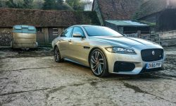 Jaguar XF 2 Full hd wallpapers