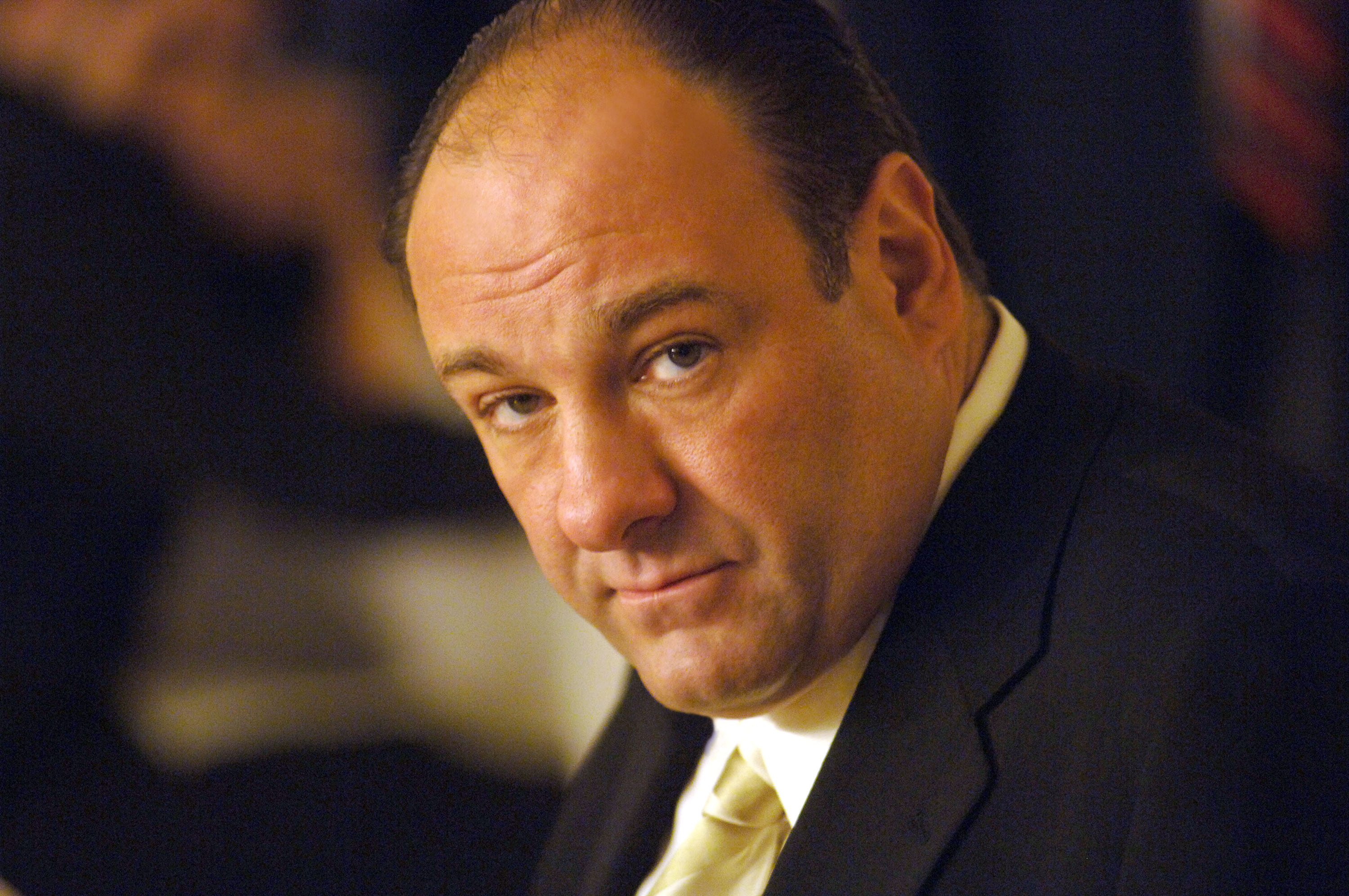 James Gandolfini Full hd wallpapers