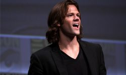 Jared Padalecki Full hd wallpapers