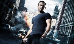 Jason Bourne Full hd wallpapers