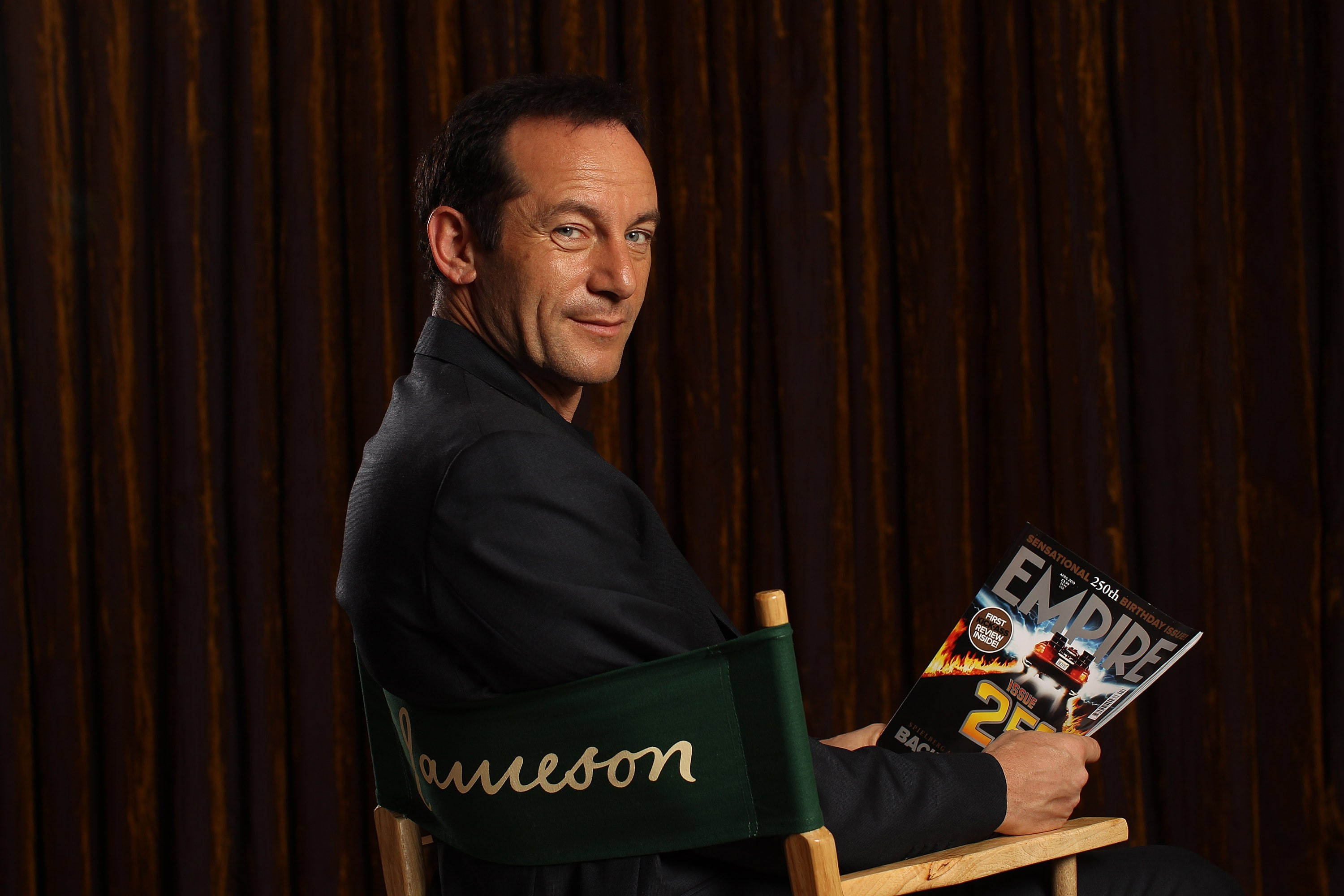 Jason Isaacs Full hd wallpapers